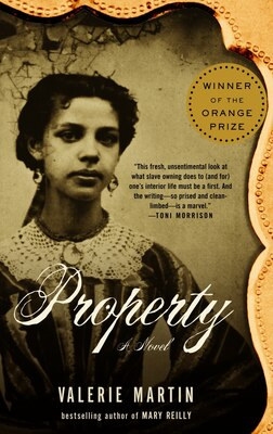 Book Property by Valerie Martin