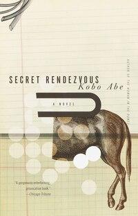 Secret Rendezvous
