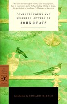Book Complete Poems and Selected Letters of John Keats by John Keats
