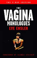 Book The Vagina Monologues: The V-day Edition by Eve Ensler
