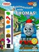 Christmastime With Thomas (thomas & Friends) by W. Awdry