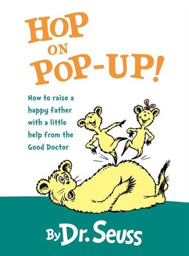 Hop on Pop-Up by Dr. Dr. Seuss
