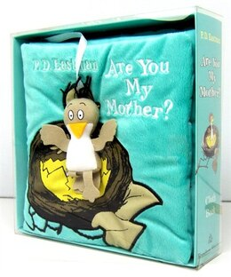 Book Are You My Mother? Cloth Book by P.d. Eastman