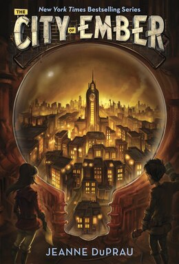 Book The City Of Ember: The First Book Of Ember by Jeanne Duprau