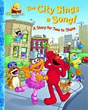 The City Sings a Song!: A Story for Two to Share