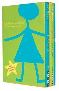 Stargirl/love, Stargirl Boxed Set