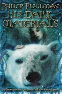 His Dark Materials Omnibus by Philip Pullman
