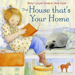 Book The House That's Your Home by Sally Lloyd-Jones
