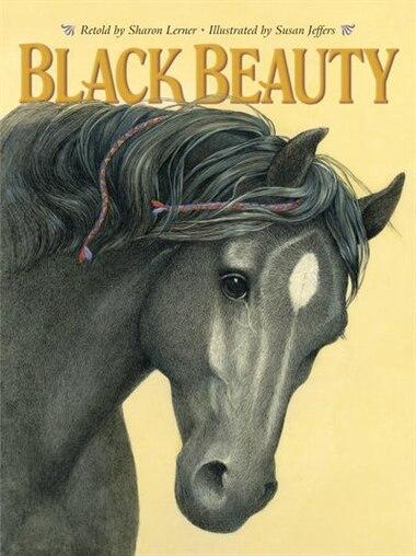 Black Beauty by Sharon Lerner