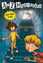 A To Z Mysteries: Collection #1