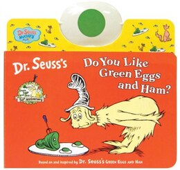 Book Do You Like Green Eggs And Ham? by Seuss