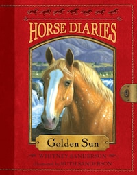 Horse Diaries #5: Golden Sun
