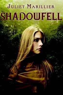 Book Shadowfell by Juliet Marillier