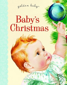 Book Baby's Christmas by Esther Wilkin