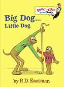 Book Big Dog . . . Little Dog by P.d. Eastman