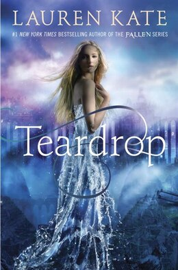 Book Teardrop by Lauren Kate
