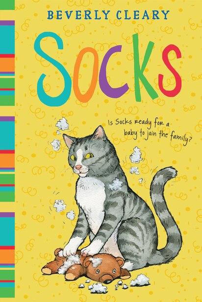 Socks de Beverly Cleary
