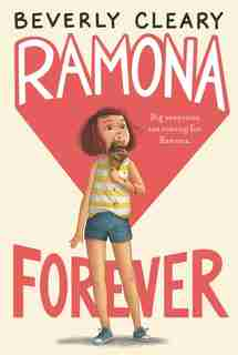 Ramona Forever de Beverly Cleary