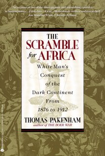 Scramble For Africa...