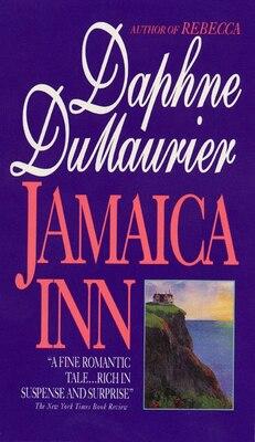 Book Jamaica Inn by Daphne Du Maurier