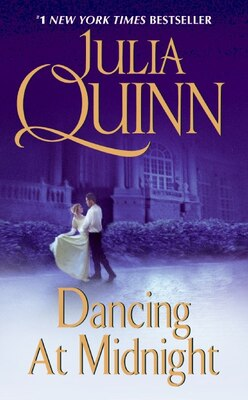 Book Dancing At Midnight by Julia Quinn