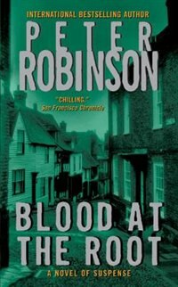 Book Blood at the Root by Peter Robinson