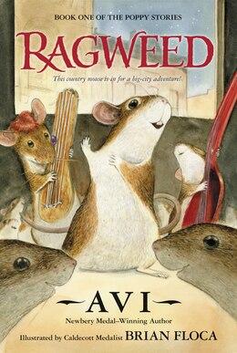Book Ragweed by HarperCollins Avi