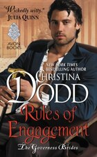 Rules Of Engagement: The Governess Brides