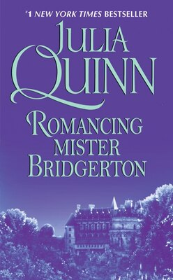 Book Romancing Mister Bridgerton by Julia Quinn