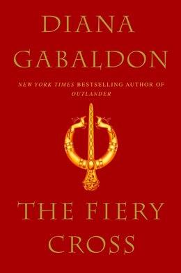 Book The Fiery Cross by Diana Gabaldon