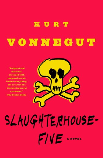an analysis of the themes behind the use of war in slaughter house five a novel by kurt vonnegut