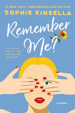 Book Remember Me?: A Novel by Sophie Kinsella