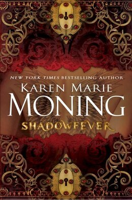 Book Shadowfever: The Fever Series by Karen Marie Moning