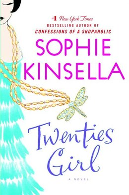 Book Twenties Girl: A Novel by Sophie Kinsella