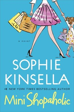 Book Mini Shopaholic: A Novel by Sophie Kinsella