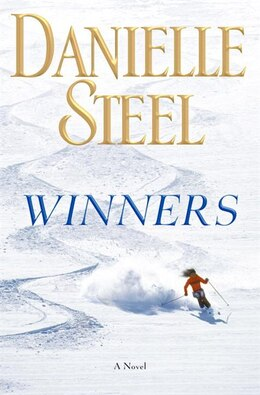 Book Winners: A Novel by Danielle Steel