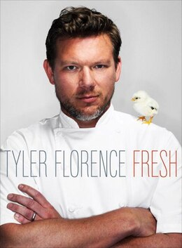 Book Tyler Florence Fresh by Tyler Florence