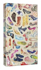 Parade Of Shoes Journal (blank)