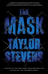 The Mask: A Vanessa Michael Munroe Novel
