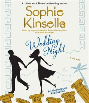 Wedding Night: A Novel by Sophie Kinsella