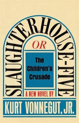 Book Slaughterhouse-five by Kurt Vonnegut, Jr.