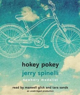 Book Hokey Pokey by Jerry Spinelli