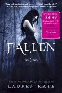 Book Fallen by Lauren Kate
