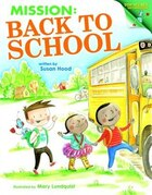Mission: Back To School: Top-secret Information