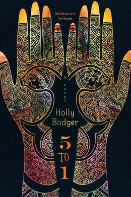 Book 5 To 1 by Holly Bodger