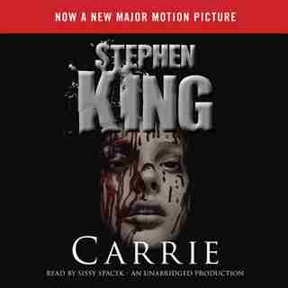 Carrie (movie Tie-in Edition): Now A Major Motion Picture by Stephen King