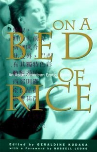 Book On A Bed Of Rice by Geraldine Kudaka