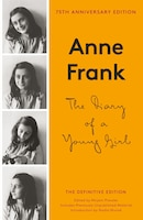 Book The Diary Of A Young Girl: The Definitive Edition by Anne Frank
