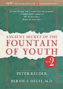 Book Ancient Secret of the Fountain of Youth, Book 2: A Companion To The Book By Peter Kelder by Peter Kelder
