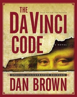 Book The Da Vinci Code: Special Illustrated Edition by Dan Brown